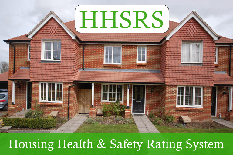 housing health and safety system