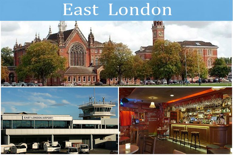Buy East London Property