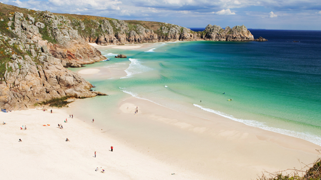 Cornwall Holiday Spots